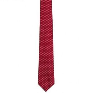 Nordstrom Kids Silk Zipper Tie